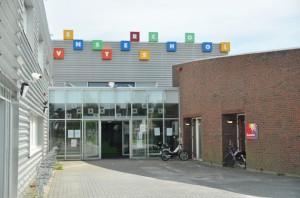 locatie Hoogkerk