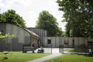 locatie Oosterparkwijk