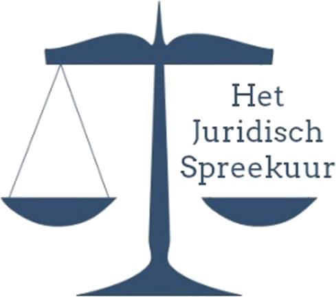 Het Juridisch Spreekuur